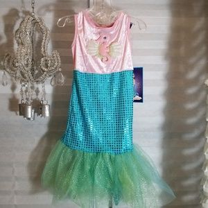 Other - Size 18-24 Months Sequined Mermaid Costume